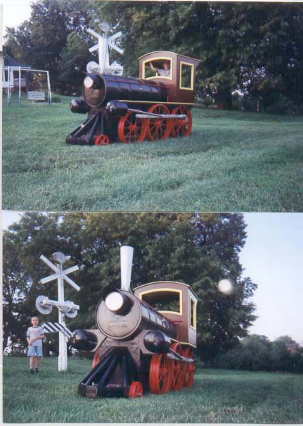 CANNONBALL  2-6-0